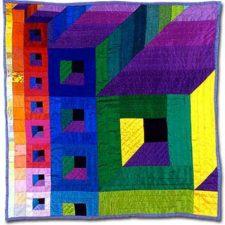 Time Squared – Iris Gowen