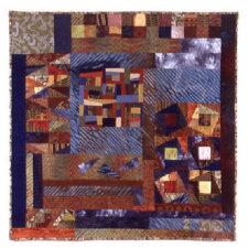 Yardworks – Susan Ball Faeder