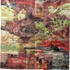 Material Witnesses – Arlé Sklar-Weinstein