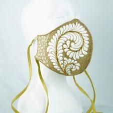 Rachael Dorr – Gold