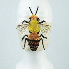 Diana Goulston Robinson – BEE SAFE Wearable Mask